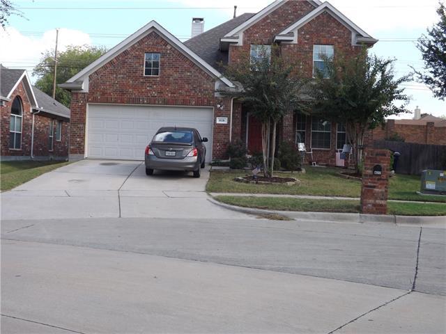 818 Ambrose Ct, Garland, TX 75040