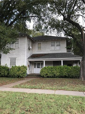 Photo of 311 E Franklin Street  Hillsboro  TX