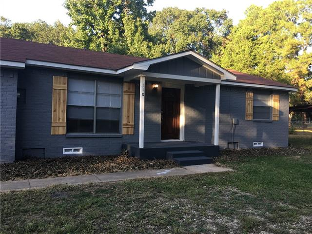 110 Henry IV Trce, Mabank, TX 75156