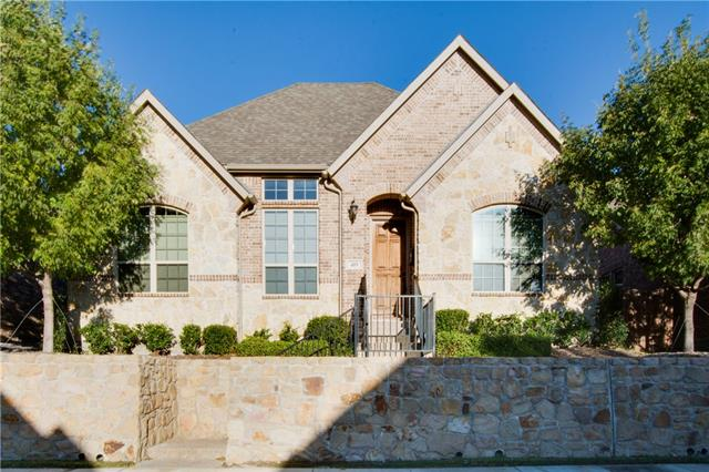 409 Adventurous Shield Dr, Lewisville, TX 75056