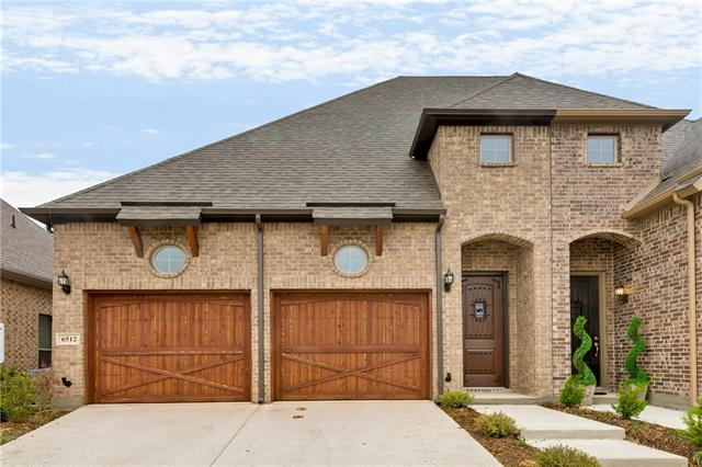 Photo of 6512 Briar Pointe Drive  North Richland Hills  TX