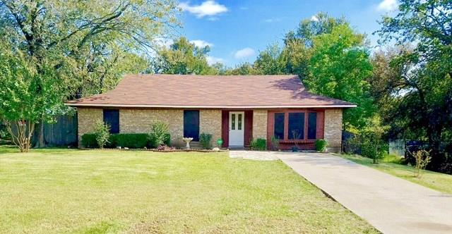 Photo of 2824 Dennis Circle  Seagoville  TX