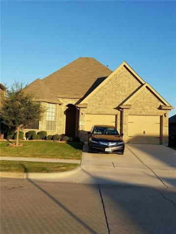 Photo of 904 BALD CYPRESS Drive  Fate  TX