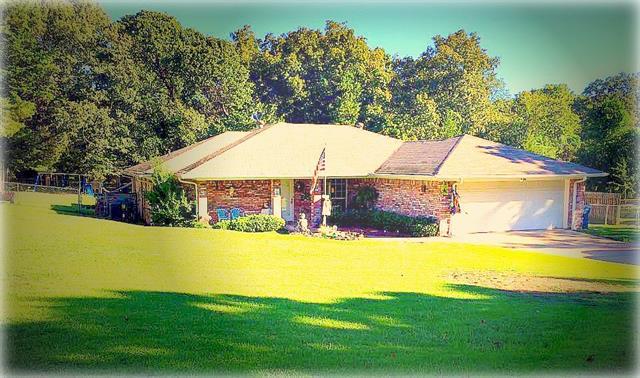 439 County Road 2436, Mineola, TX 75773
