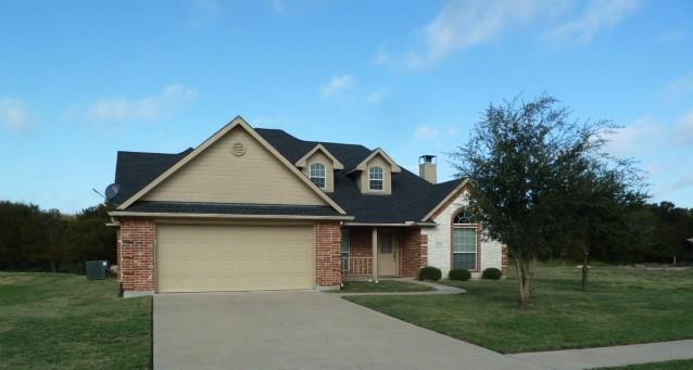 2009 Chapel Creek Dr, Kaufman, TX 75142