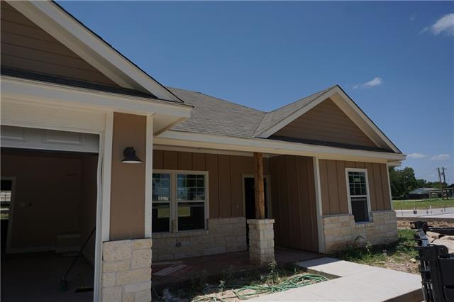 Photo of 903 Turner Lane  Tuscola  TX