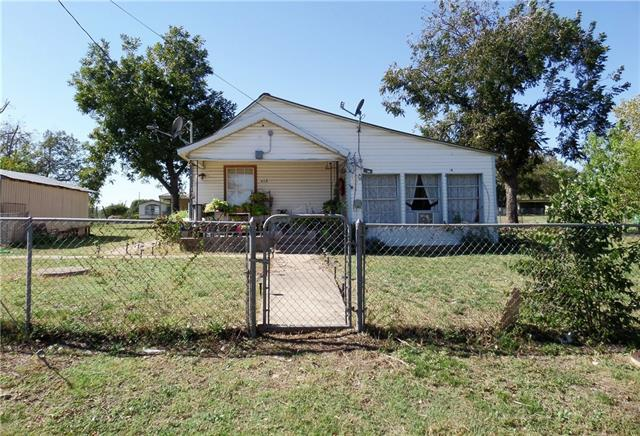 Photo of 416 Comanche Street  Dublin  TX
