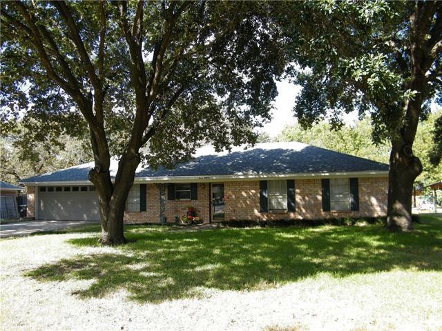 Photo of 316 Fairmont Avenue  Corsicana  TX