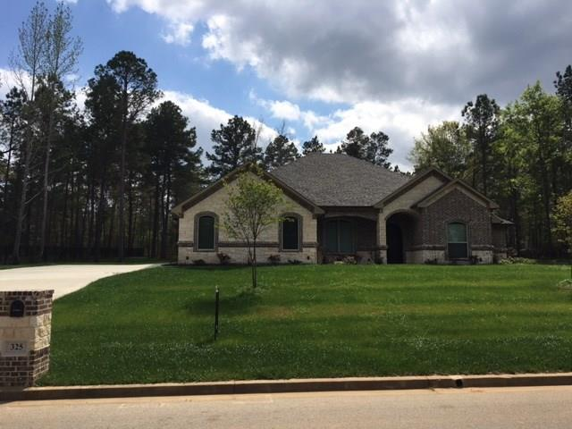 Photo of 325 Magnolia Drive  Gladewater  TX