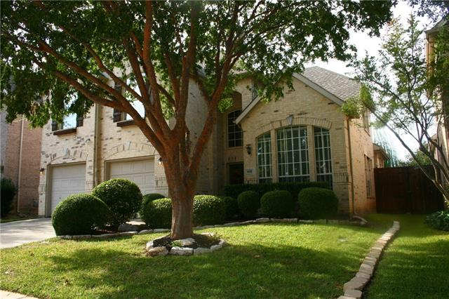 Photo of 4121 Sharondale Drive  Flower Mound  TX