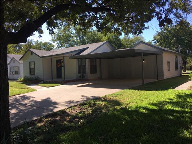 Photo of 1217 Churchill Road  River Oaks  TX