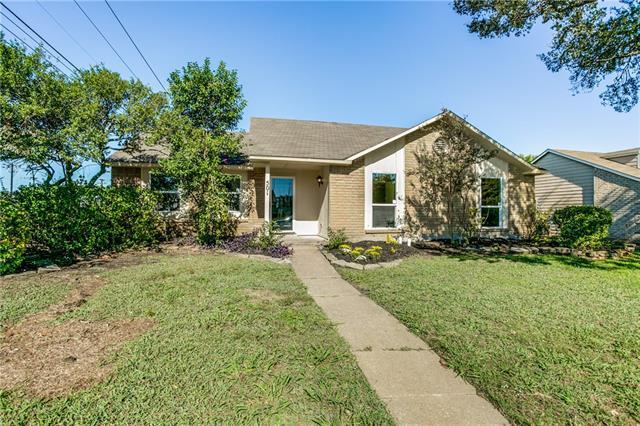 Photo of 501 Willow Oak Street  Allen  TX