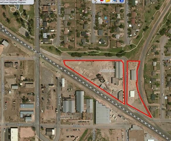 214 Avenue M, Lubbock, TX 79401