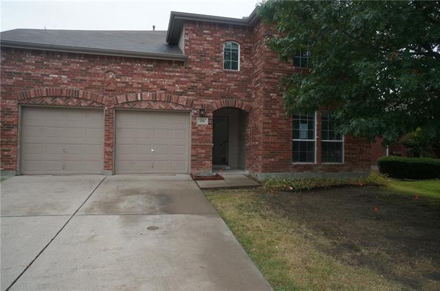 Photo of 509 Colt Drive  Forney  TX
