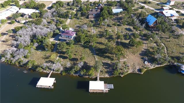 Photo of 1036 Bluff Creek Drive  Possum Kingdom Lake  TX