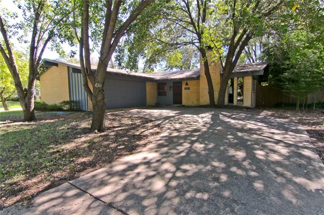 Photo of 3221 Dartmoor Court  Dallas  TX