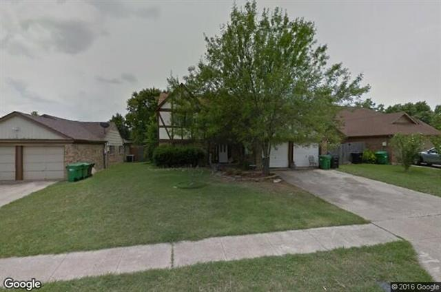 Photo of 1609 Homestead Street  Flower Mound  TX