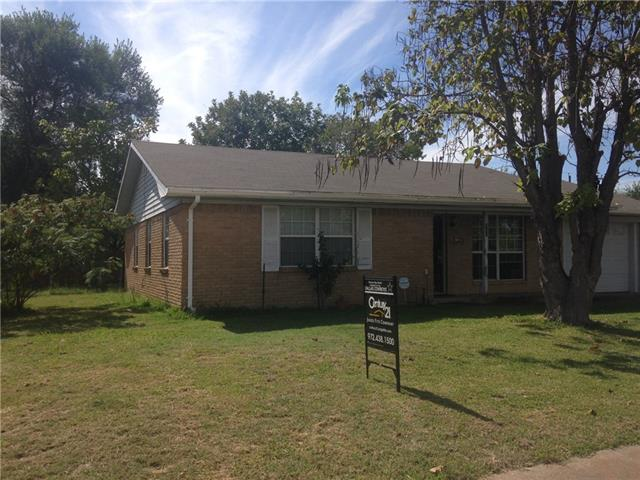 Photo of 401 Richmond Drive  Wilmer  TX