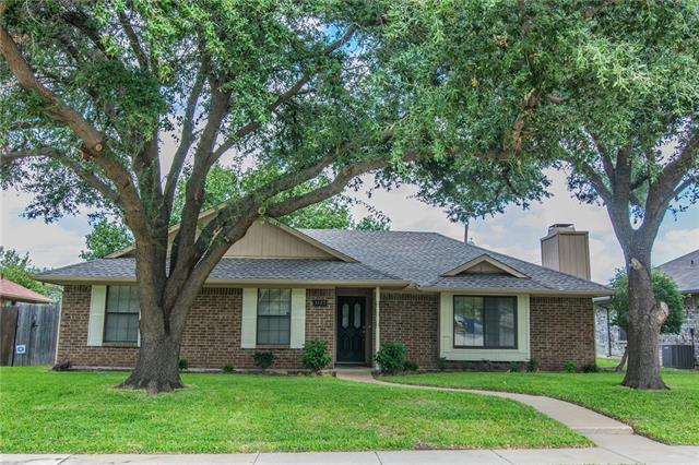 Photo of 3125 Angie Place  Sachse  TX