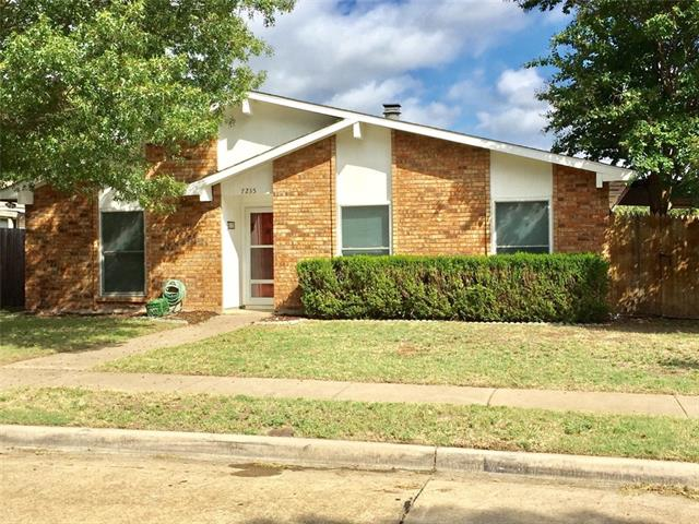 Photo of 7235 Hedge Drive  Dallas  TX