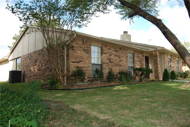 411 N Allen Heights Dr, Allen, TX 75002