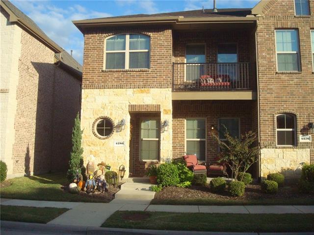 Photo of 4280 Kiowa Drive  Carrollton  TX
