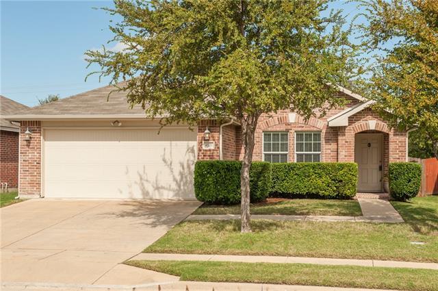 Photo of 4521 Lacebark Lane  Fort Worth  TX