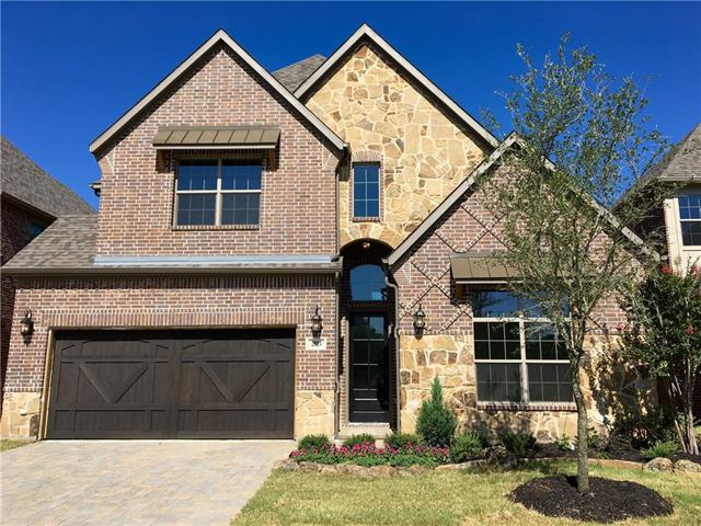 New Listings property for sale at 4900 Waldorf Way, West Plano Texas 75093