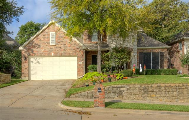 Photo of 119 Red Bluff Drive  Hickory Creek  TX