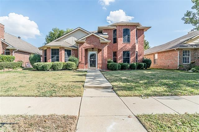 Photo of 7954 Excaliber Road  Frisco  TX