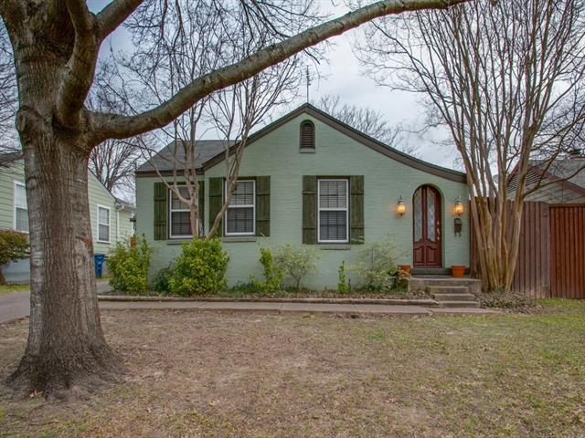 Photo of 7327 Casa Loma Avenue  Dallas  TX