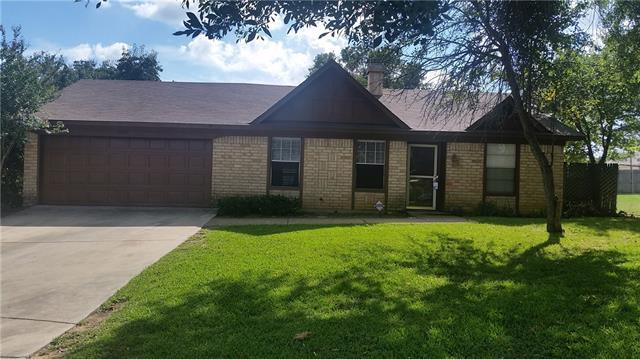 Photo of 8404 Stonybrooke Court  North Richland Hills  TX