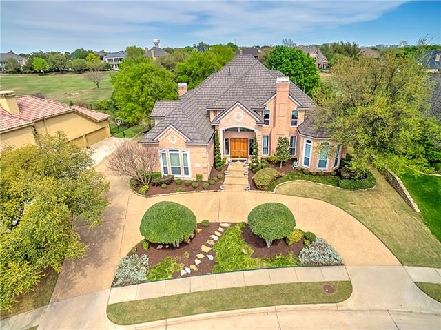 2 Innisbrook Court, Frisco Gated for Sale
