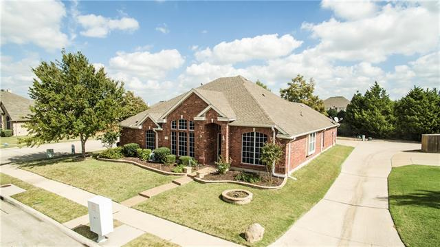 6432 Santa Fe Drive, The Colony in Denton County, TX 75056 Home for Sale