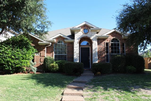 5524 Eagle River Drive, The Colony in Denton County, TX 75056 Home for Sale