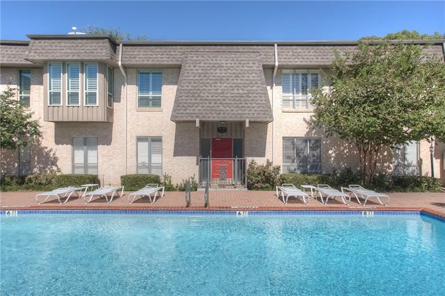 Photo of 4320 Bellaire Drive S  Fort Worth  TX