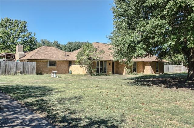 New Listings property for sale at 6505 Hilltop Trail, Sachse Texas 75048
