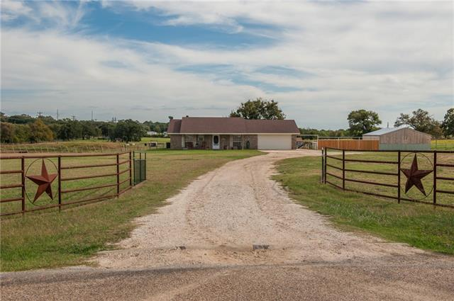 Photo of 2360 COUNTY ROAD 1102  Grandview  TX