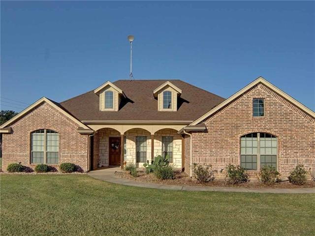 152 Smokey Terrace Ln, Weatherford, TX 76085