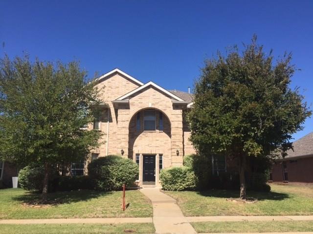 Photo of 1420 Tudor Drive  Allen  TX