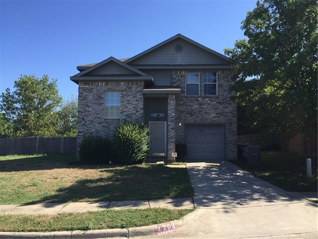 Photo of 203 Cliff Heights Circle  Dallas  TX