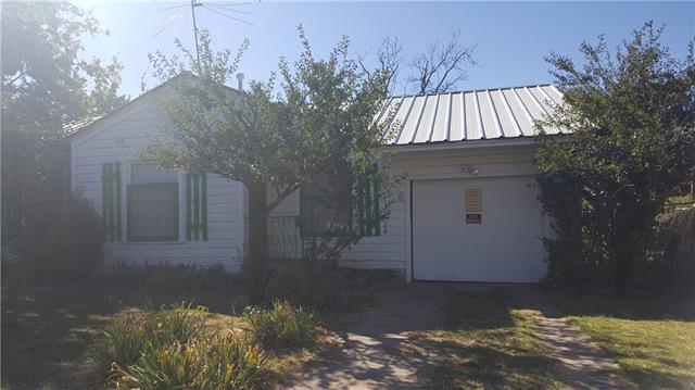Photo of 1726 Lillius  Abilene  TX
