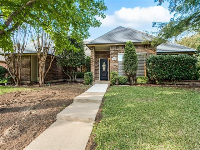Photo of 3701 Faulkner Drive  Rowlett  TX