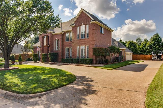 5900 Highland Hills Ln, Colleyville, TX 76034