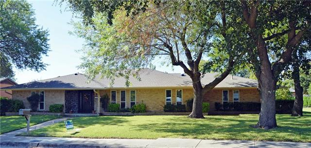 Photo of 14949 Hillcrest Road  Dallas  TX