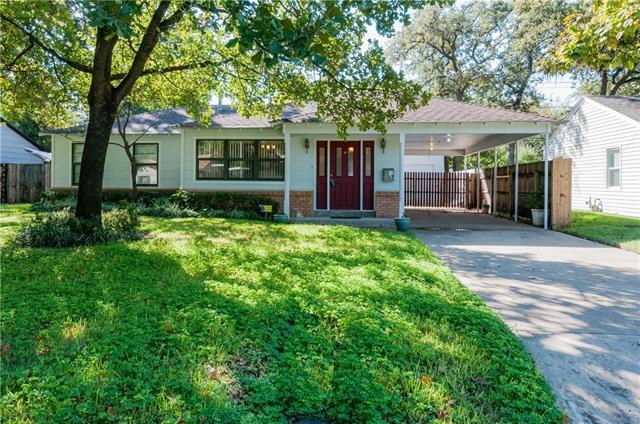 Photo of 5529 Taylor Road  River Oaks  TX