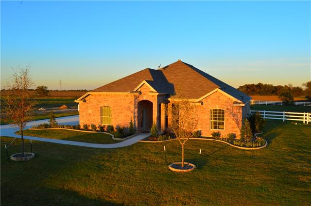 Photo of 1000 Cashew Drive  Venus  TX