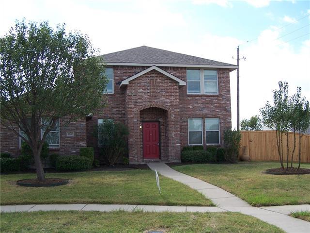Photo of 2900 Sheridan Lane  Wylie  TX