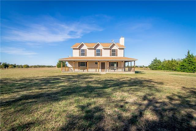 Photo of 757 County Road 4515  Whitewright  TX