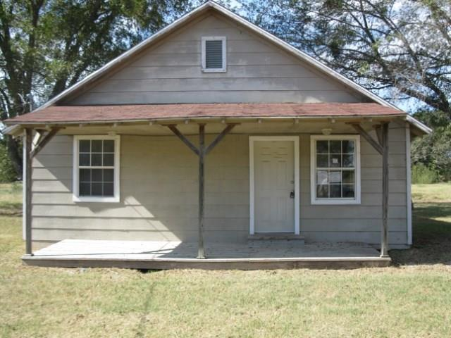 Photo of 8432 County Road 3260  Kerens  TX